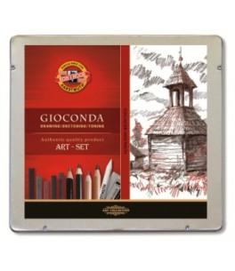 Gioconda ART SET 8899