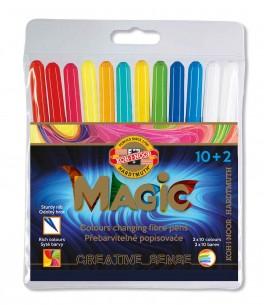 MAGIC Set à 12