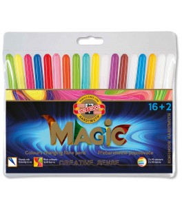 MAGIC Set à 18