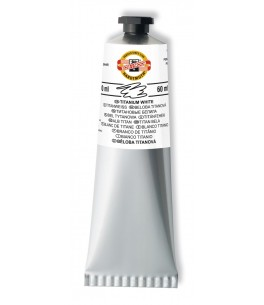 Titanium White 60 ml