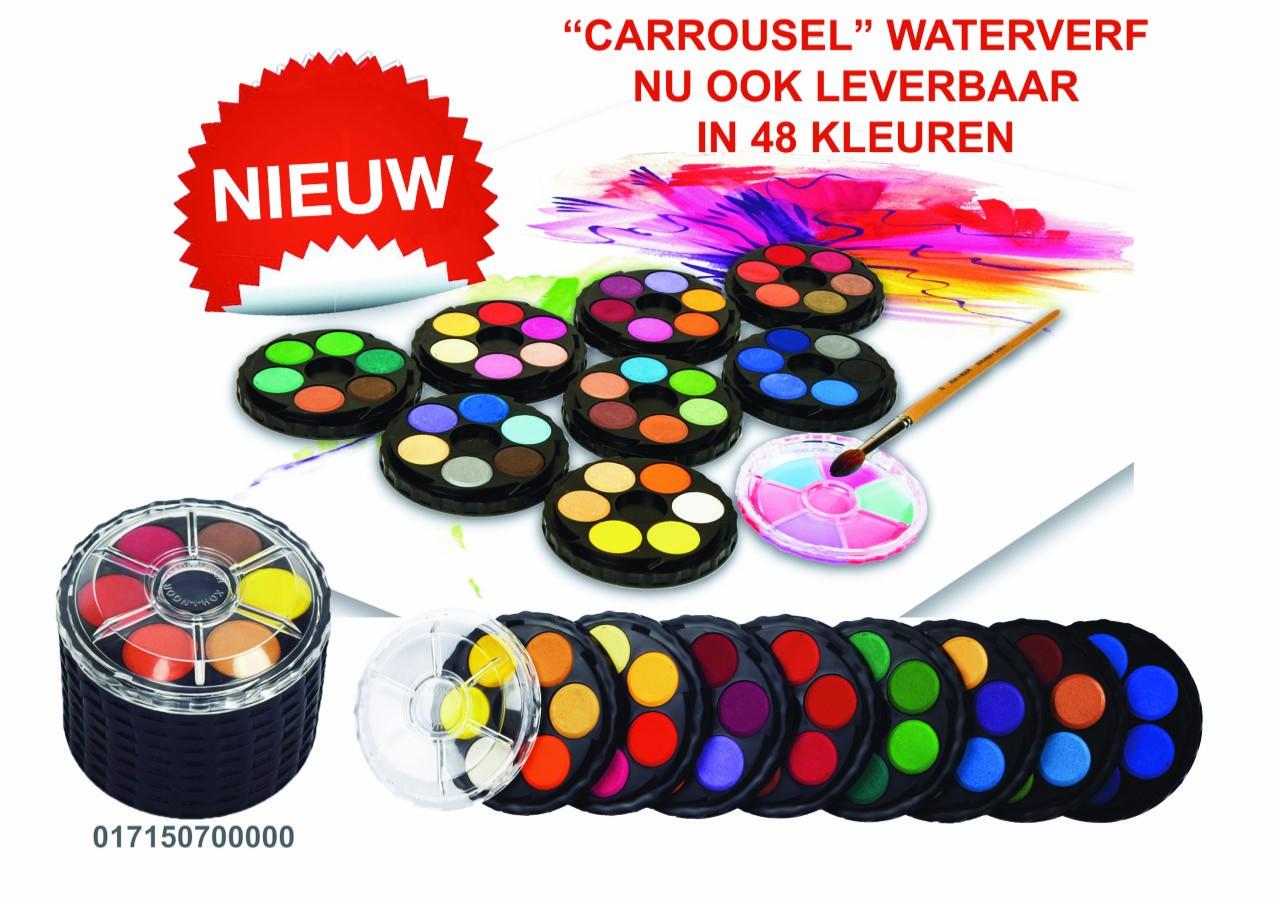 Caroussel 48