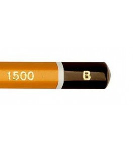 1500 B