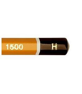 Crayon graphite 1500