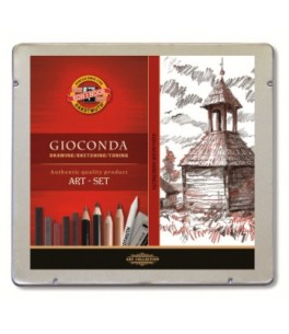 Gioconda ART SET 8899