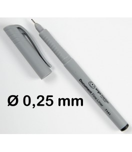 Fine Liner 7141 Ø 0,25 mm