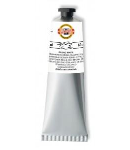 Zinc White 60 ml