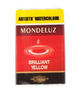 Aquarelverf-Brilliant Yellow