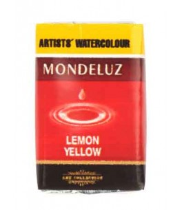 Aquarelverf-Lemon Yellow