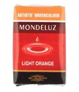 Aquarelverf-Light Orange