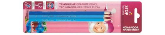 autres types Crayons graphite