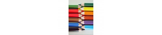 JUMBO coloured pencils 3380